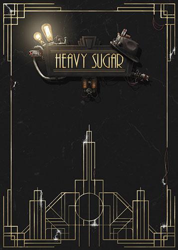 Heavy Sugar 2a Edizione