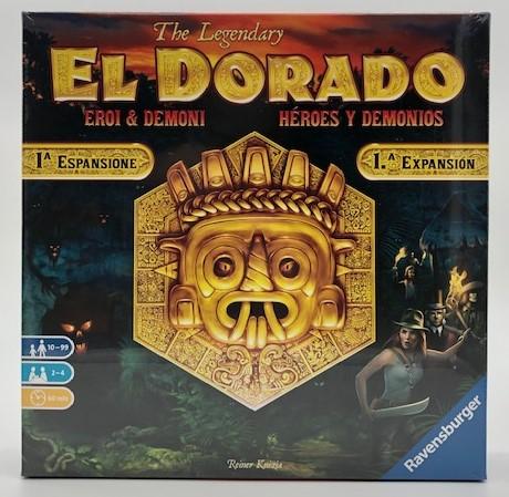 El Dorado Eroi & Demoni