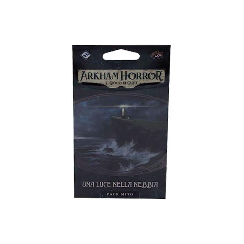 Arkham Horror LCG Una Luce nella Nebbia