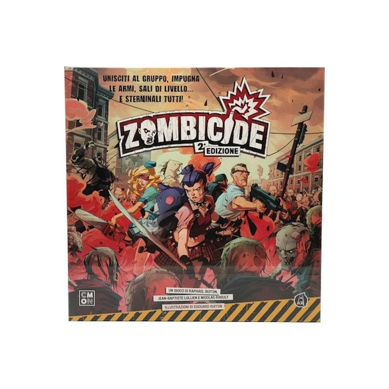 Zombicide 2a Ed.