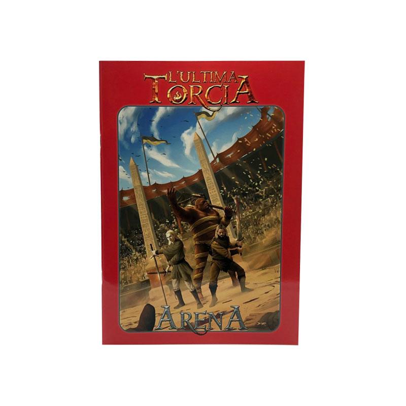 L'Ultima Torcia Arena