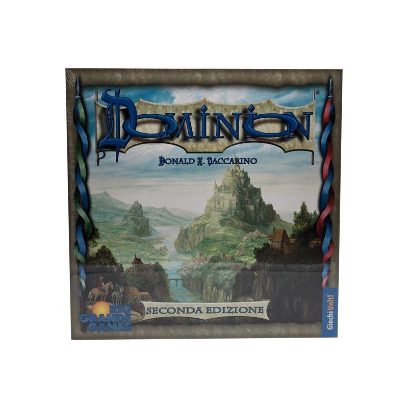 Dominion - Nasce un Regno 2a Ed.