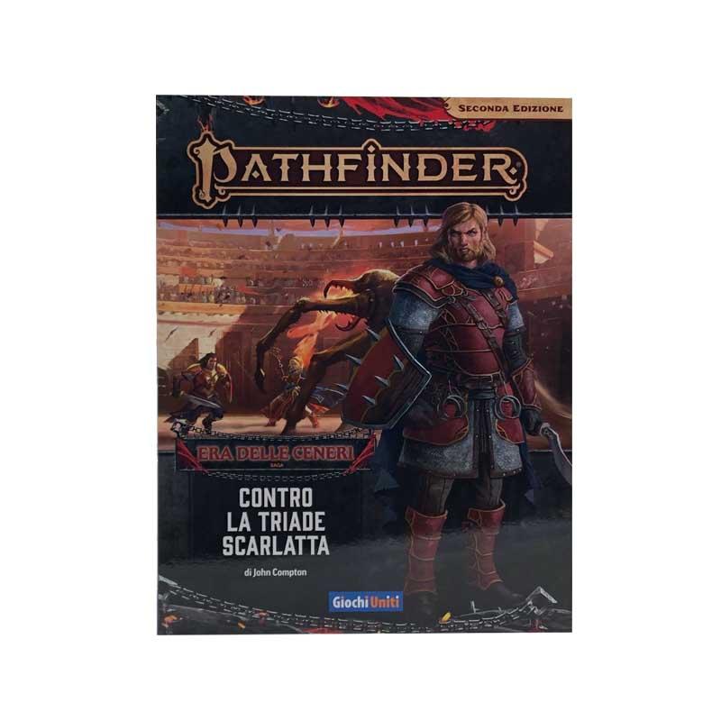 Pathfinder GDR 2.0 Contro la Triade Scarlatta