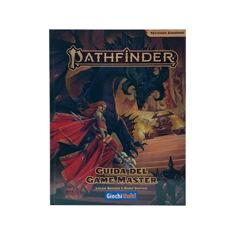 Pathfinder GDR 2.0 Guida del Game Master