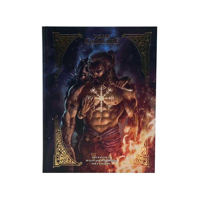 Norse Grimoire