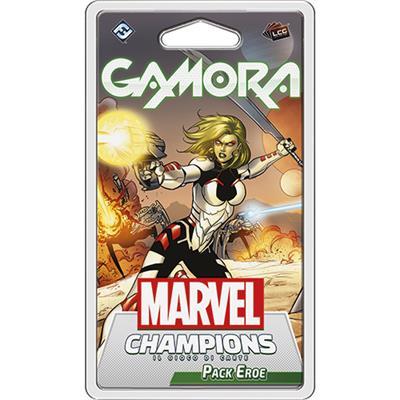 Marvel Champions LCG Gamora