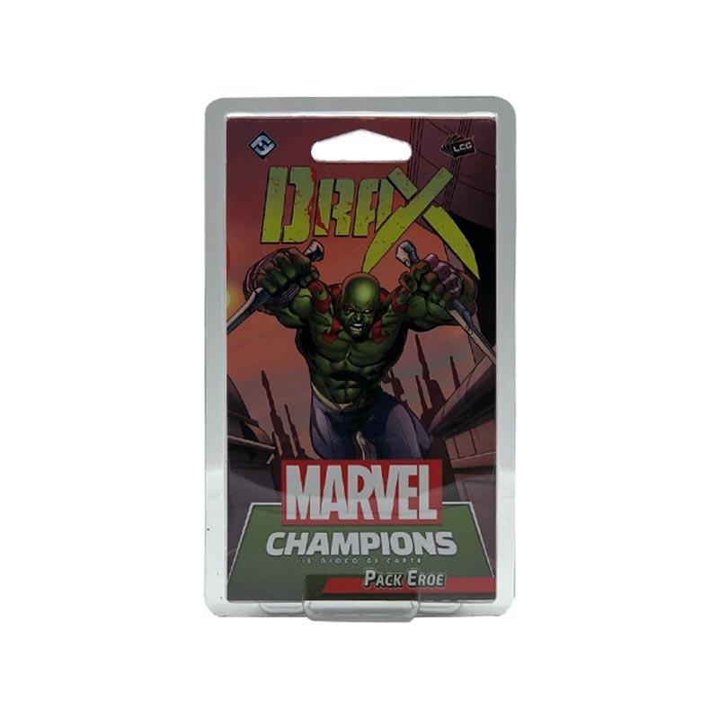 Marvel Champions LCG Drax