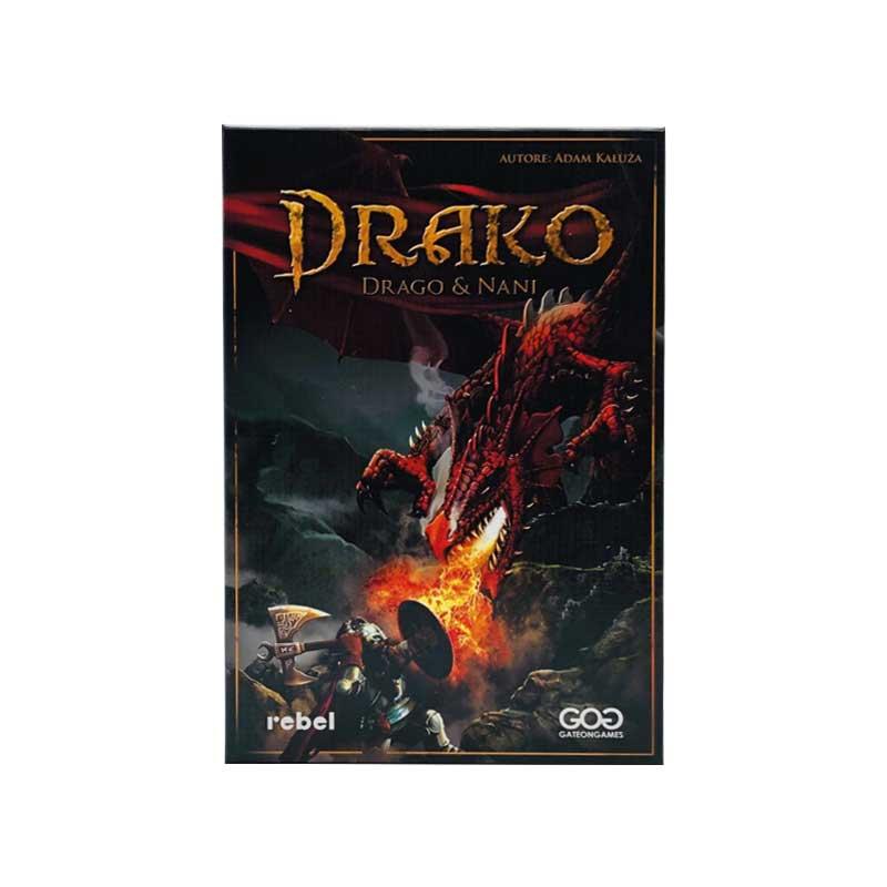 Drako Drago & Nani
