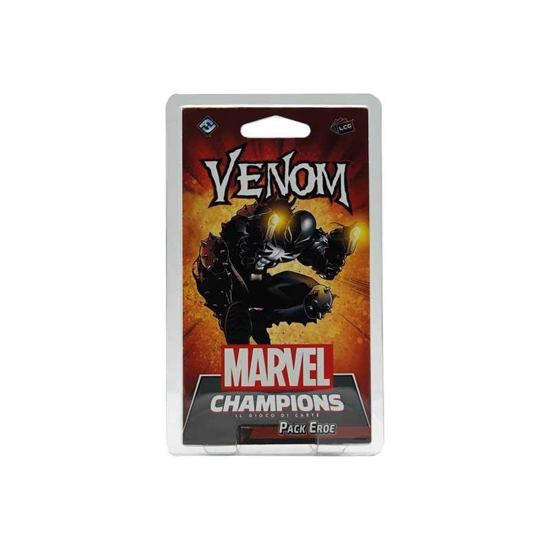 Marvel Champions LCG Venom