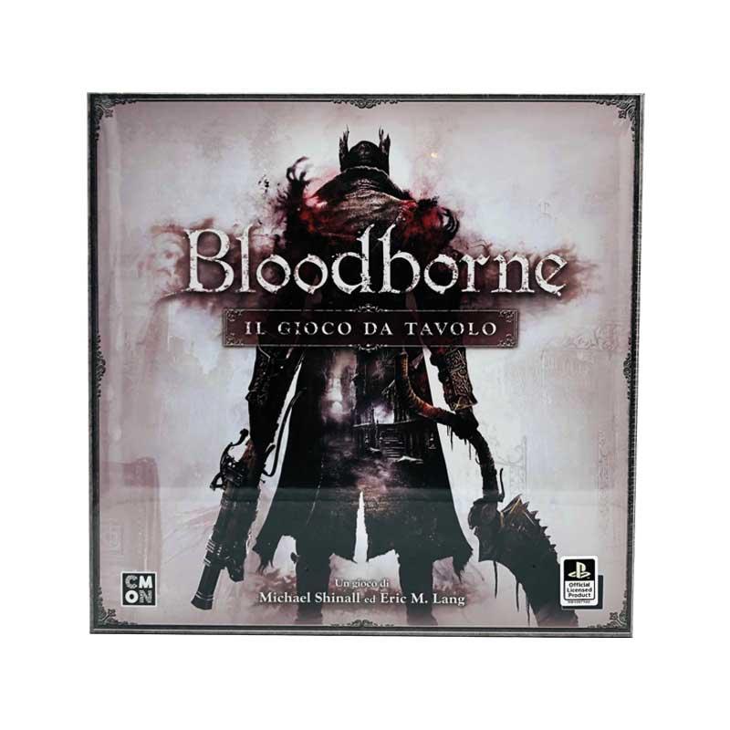 Bloodborne Il Gioco da Tavolo