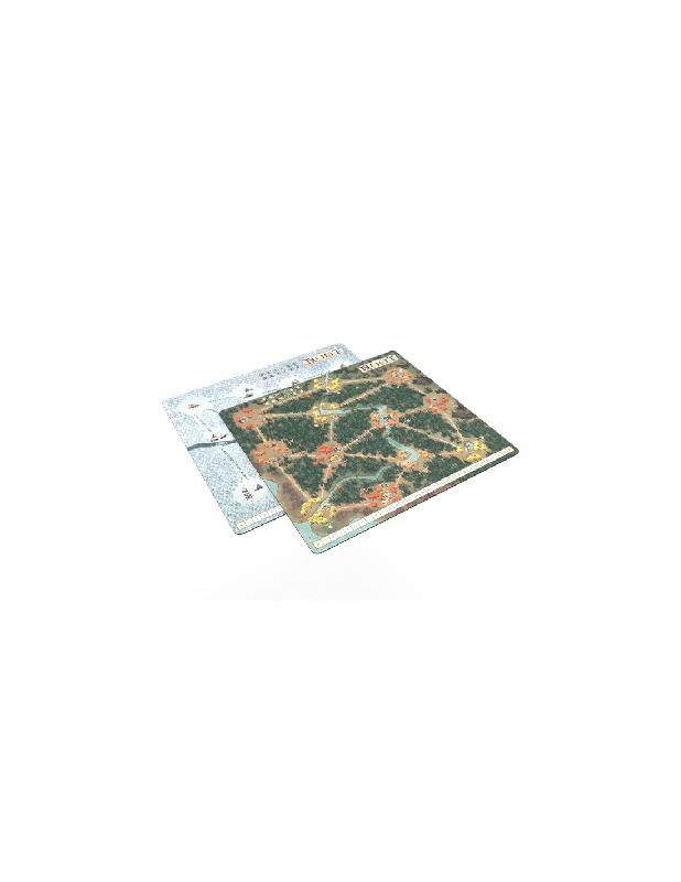 Root Playmat Autunno Inverno