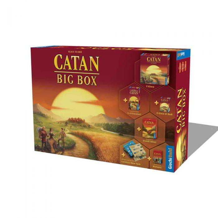 Catan Big Box - Edizione 2021