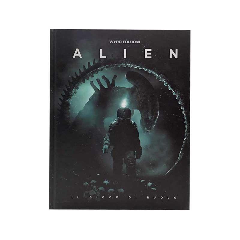 Alien Il Gioco di Ruolo