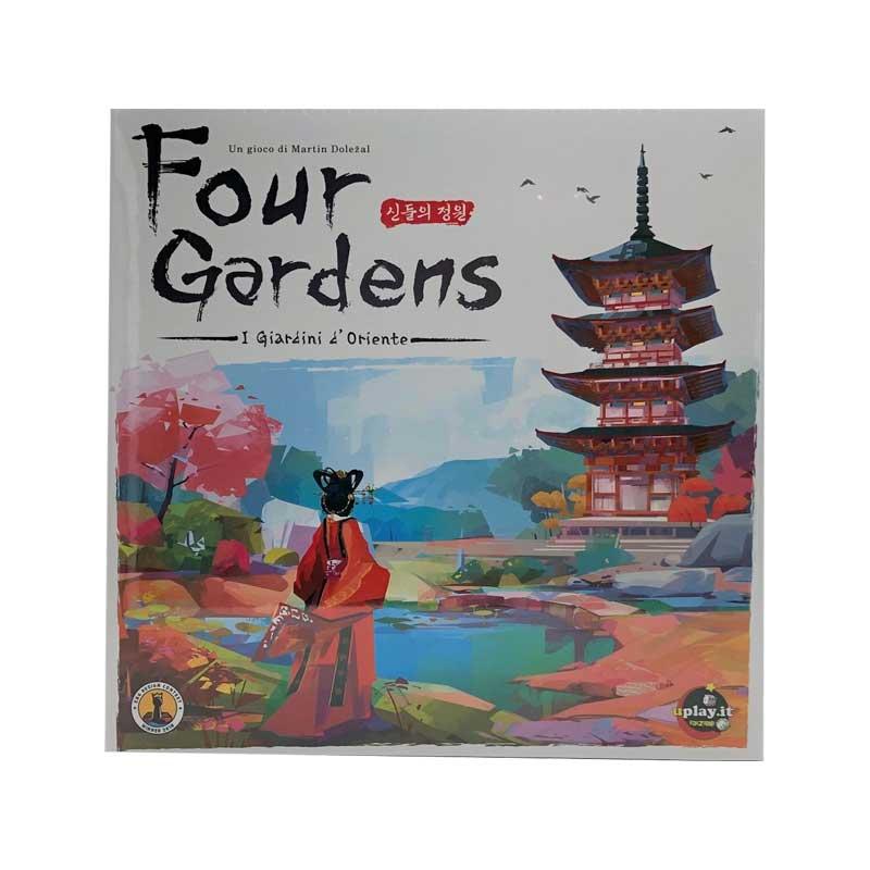 Four Gardens I Giardini d'Oriente