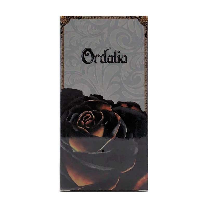 Black Rose Wars Ordalia Mini Espansione