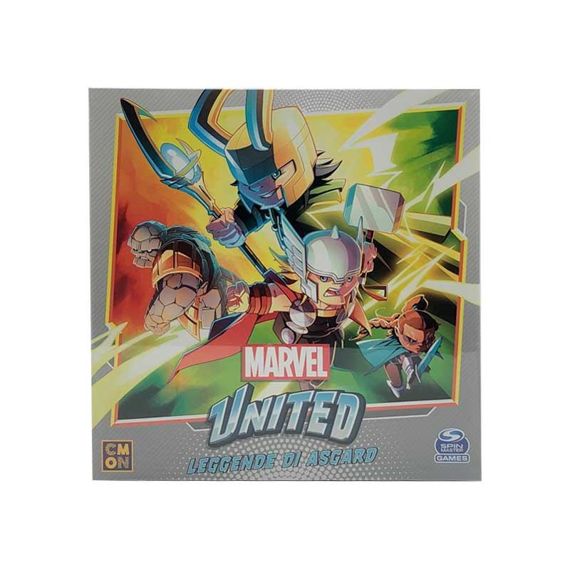 Marvel United Leggende di Asgard