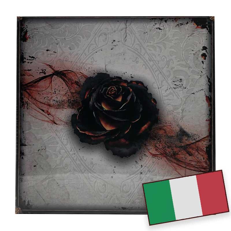 Black Rose Wars Ed. Italiana