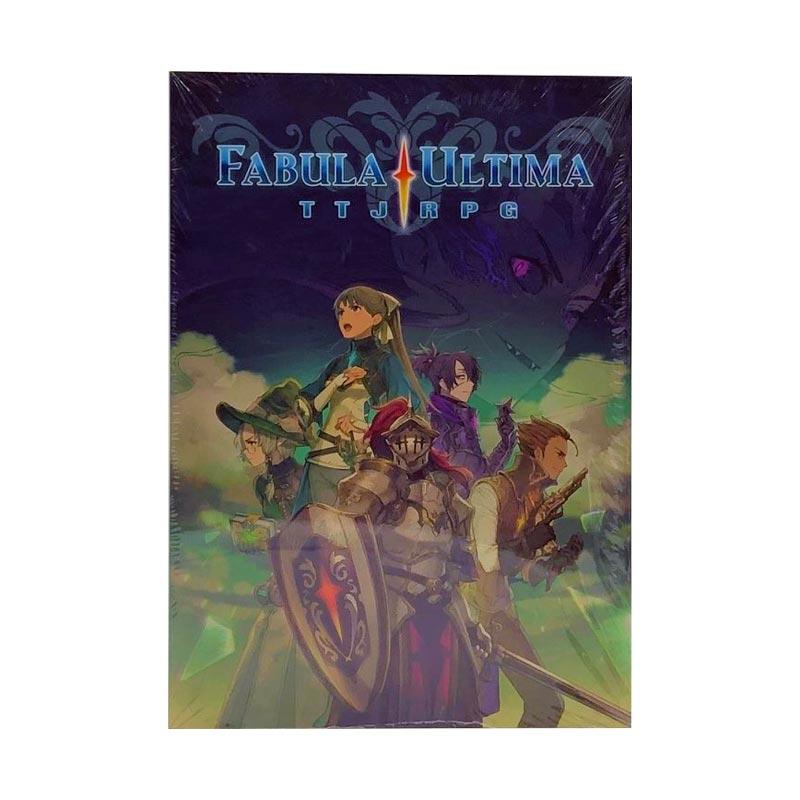 Fabula Ultima