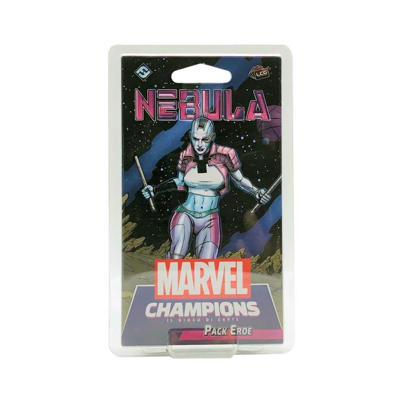 Marvel Champions LCG Nebula