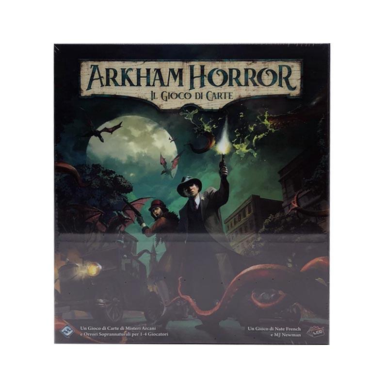 Arkham Horror LCG Revised Core Set
