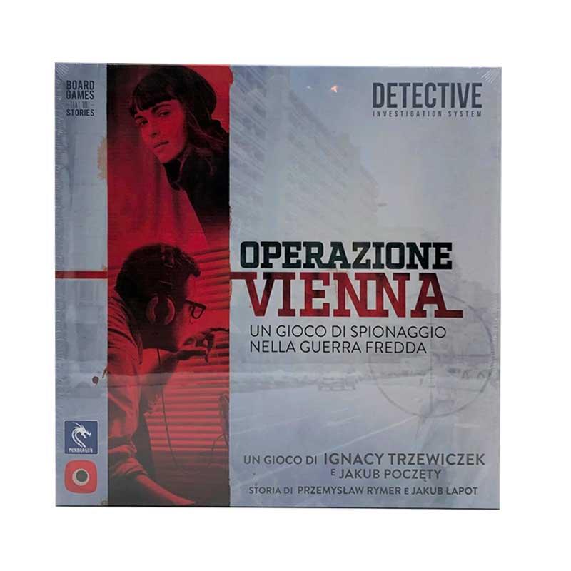 Detective Operazione Vienna