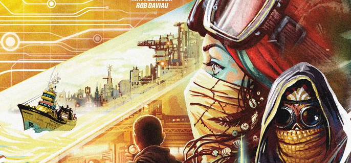 <h1>Pandemic Legacy 2</h1><br>